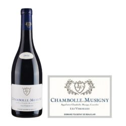 Domaine Fougeray de Beauclair Chambolle-Musigny 1er Cru Les Véroilles