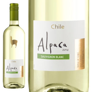 Alpaca Sauvignon Blanc
