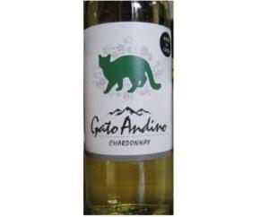 Gato Andino Chardonnay