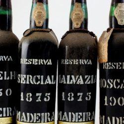 D'Oliveiras Boal Vintage Madeira