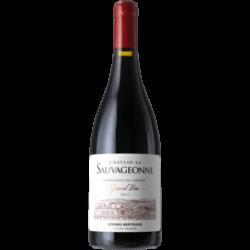 Château La Sauvageonne Terrasses du Larzac Grand Vin Rouge