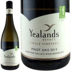Yealands Single Vineyard Pinot Gris