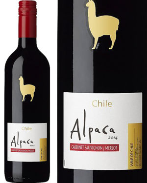 Santa Helena Alpaca Cabernet Melrot