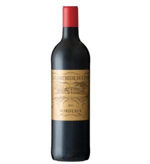 La Chartreuse de Cénac Bordeaux