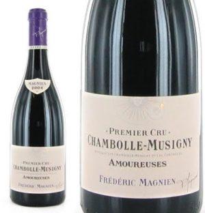 Frédéric Magnien Chambolle Musigny 1er Cru Charmes Vieille Vigne