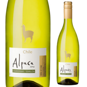 Alpaca Chardonnay Semillon