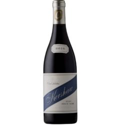 Kershaw Elgin Chardonnay Clonal Selection