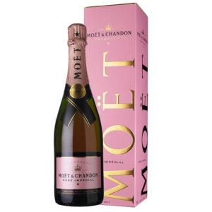 Moët & Chandon Impérial Rosé Brut