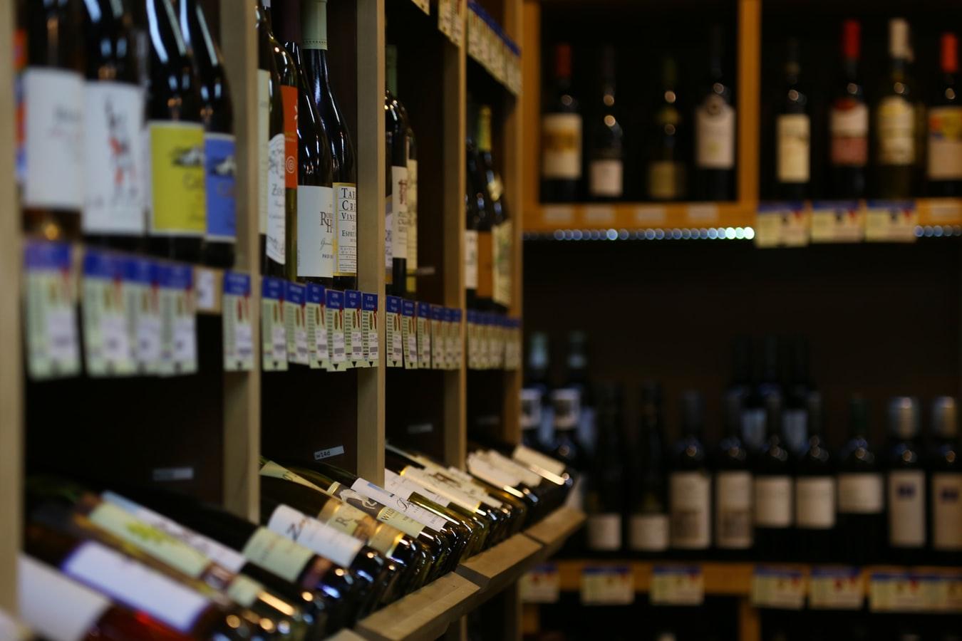 Vendre des vins sur Terroirum