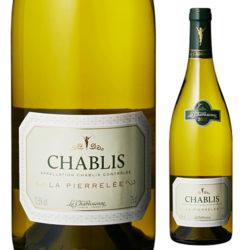Chablis La Pierrelée