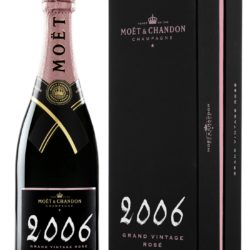 Moët & Chandon Grand Vintage Rosé Brut